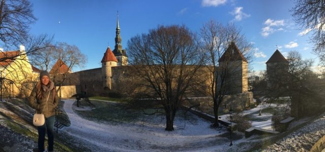 Toompea: Tallinn in a Day with the Tallinn Card