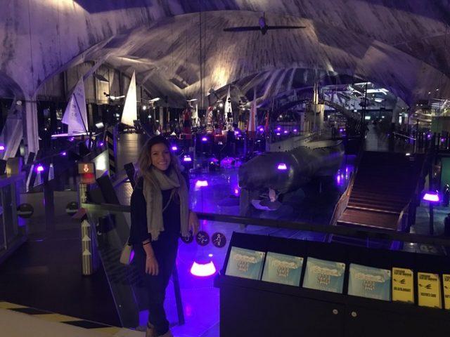 Seaplane Harbour Maritime Museum: One Day in Tallinn