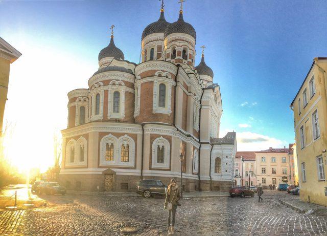 Exploring Estonia: One Day in Tallinn