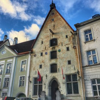 How to Spend One Day in Tallinn