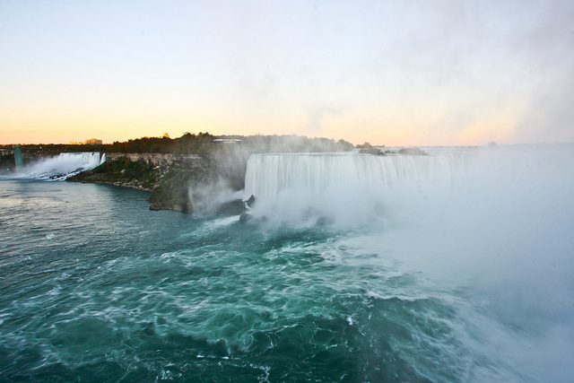 NIAGARA FALLS - Best Places to Visit in Canada