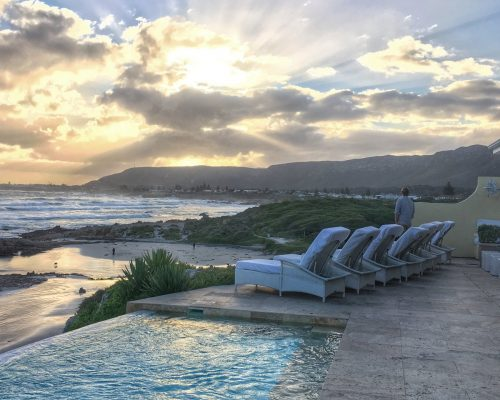10 Romantic Hotels to Put on Your Radar