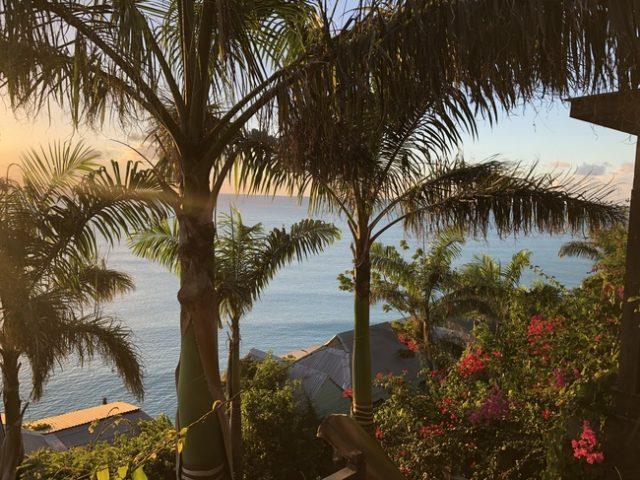 Girls Getaway to Antigua