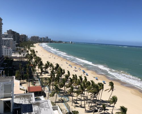 How to Spend a Layover in Puerto Rico