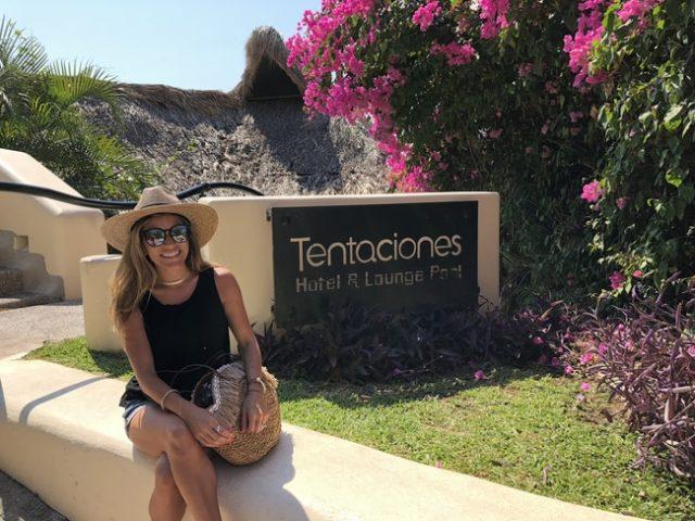 Tentaciones Hotel, Zihuatanejo