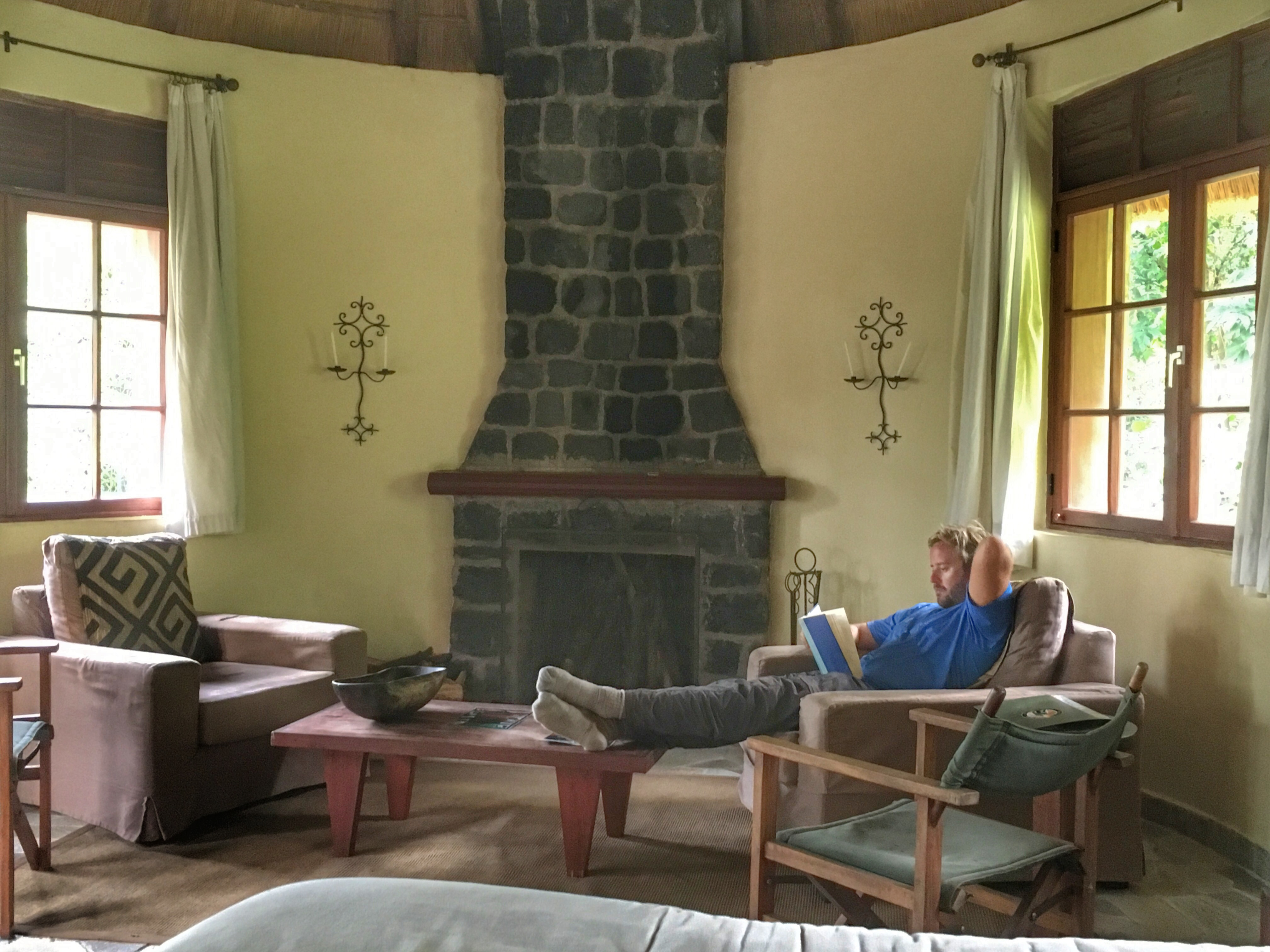 HOTEL INSIDER: A Stay at Mikeno Lodge