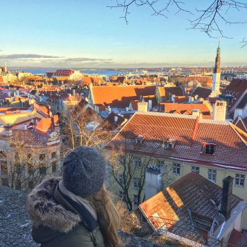 Our International IVF Journey: From Anguilla to Estonia