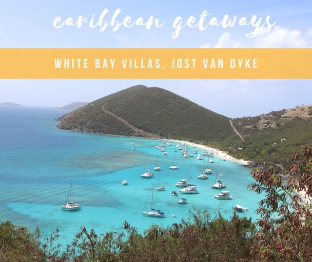 HOTEL INSIDER: A Stay at White Bay Villas, Jost van Dyke