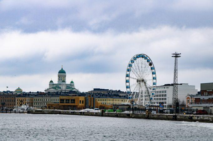 One Day in Helsinki