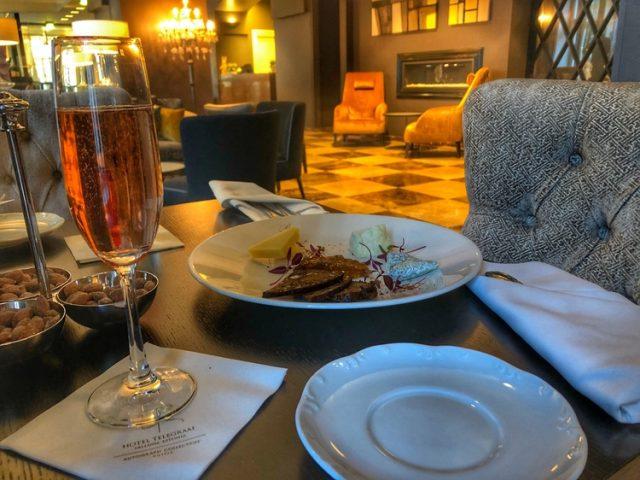 Hotel Telegraaf, Estonia's Top Hotels