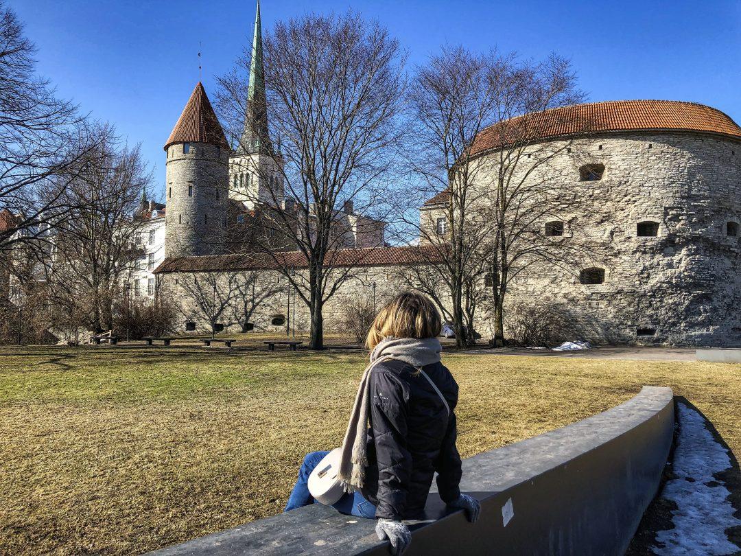 Round-Up: Hotels in Tallinn