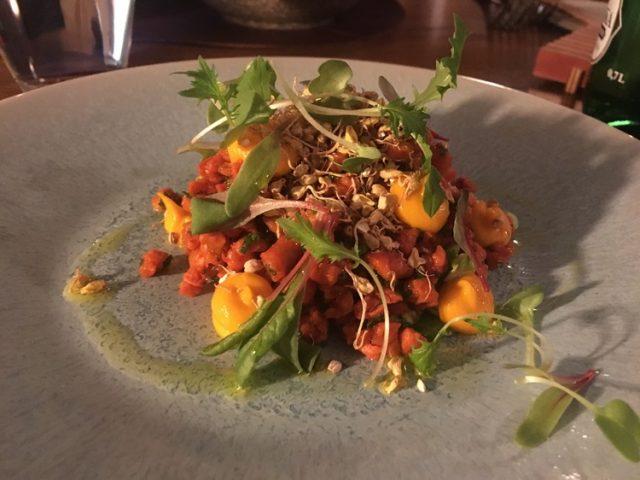 Dining in Tallinn: Leib Restaurant