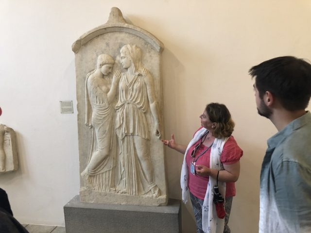 Archaeological Museum, Old Town Rhodes with Tourtlee