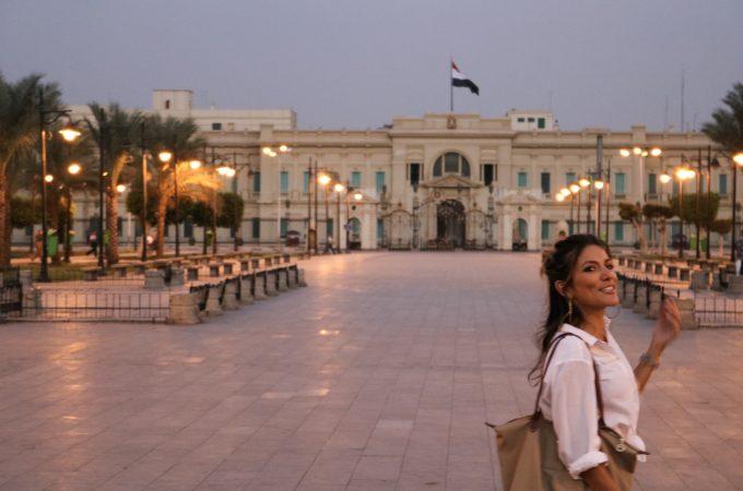 Food Tour through Cairo