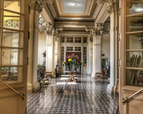 HOTEL INSIDER: A Stay at the Winter Palace, Luxor