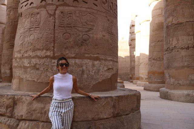 Temples in Luxor: Karnak Temple