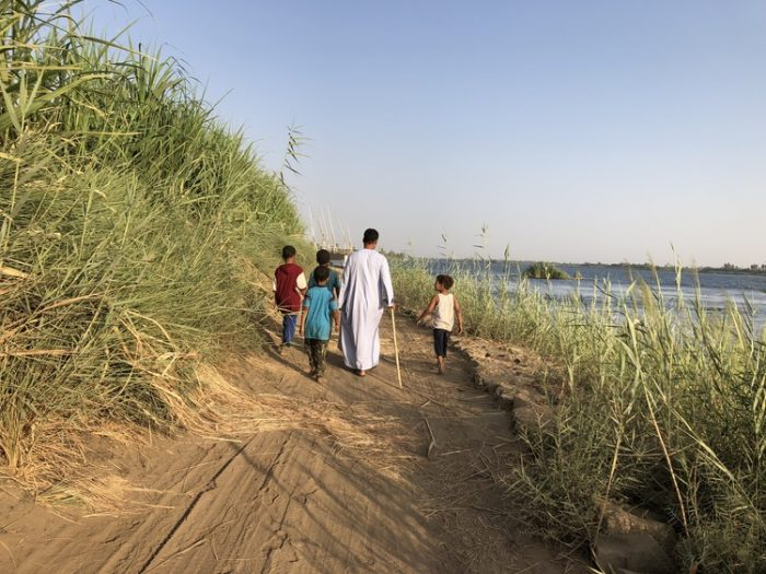 Nour el Nil Itinerary: Nile River Cruise Day 1