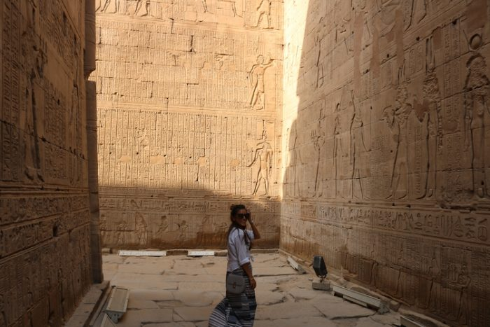 Nour el Nil Itinerary: Day 3