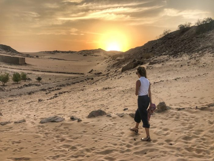 Nour el Nil Itinerary: Nile River Cruise Day 3