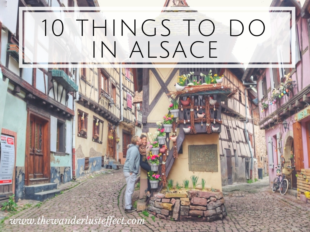 Segway Alsace: 10 Things To Do in Alsace