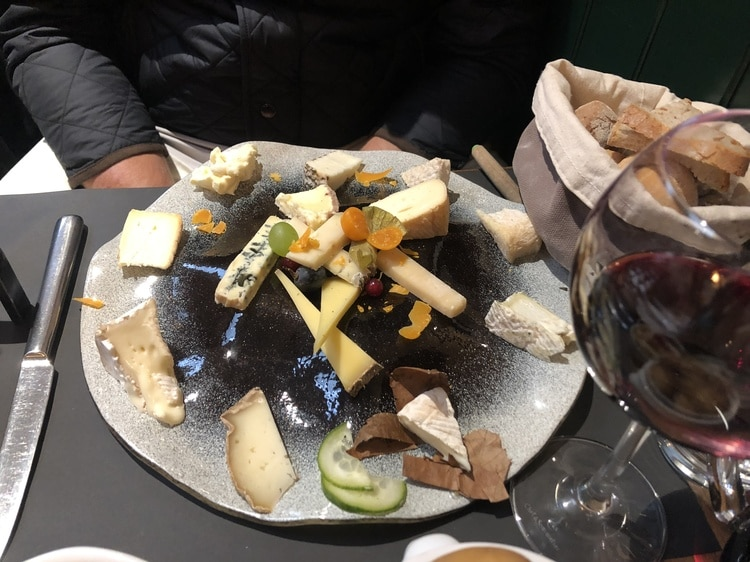 La Cloche a Fromage: One Day in Strasbourg