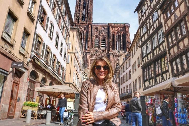 Strasbourg Cathedral: Must Have Experiences in Alsace