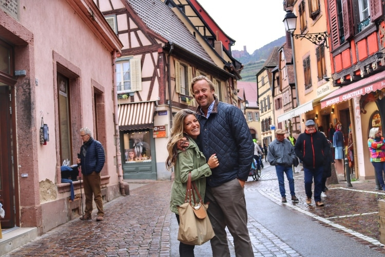 Tips for Visiting Alsace, Towns to Visit in Alsace
