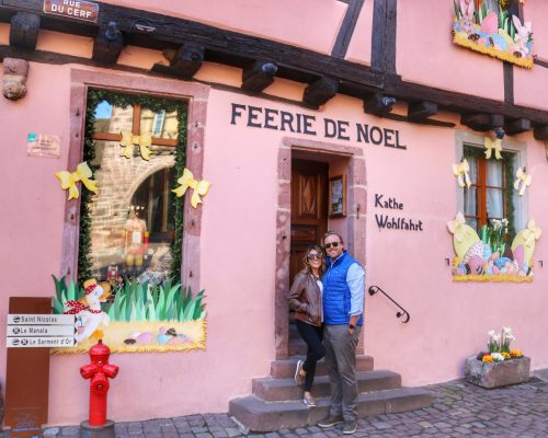 Tips for Visiting Alsace