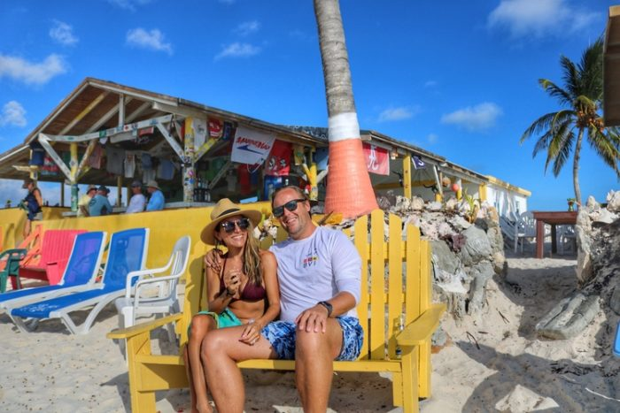 One Day in Anegada; 8 things to do in Anegada