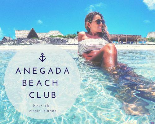 HOTEL INSIDER: A Stay at Anegada Beach Club