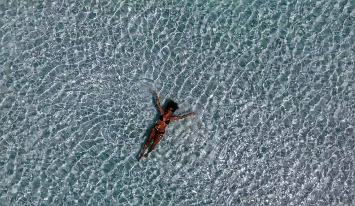 Sandy Cay, Exumas