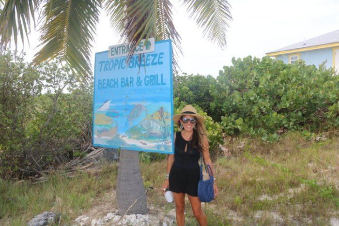 Tropic Breeze Exumas, One Week in the Exumas