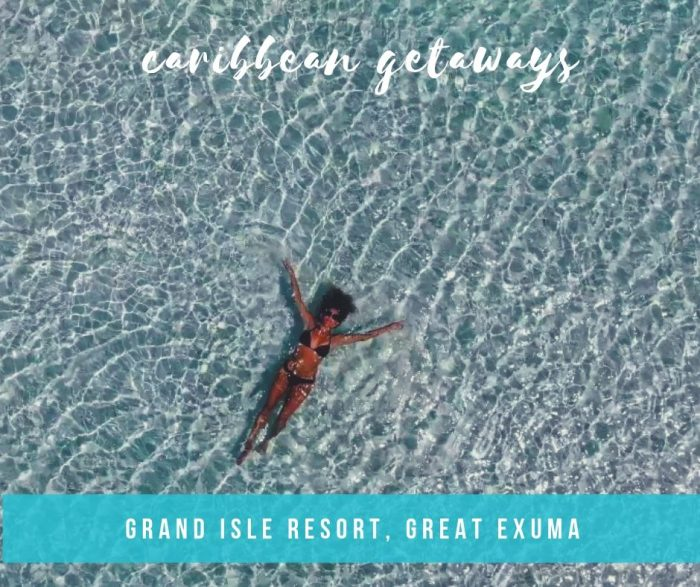 HOTEL INSIDER: A Stay at Grand Isle Resort & Spa