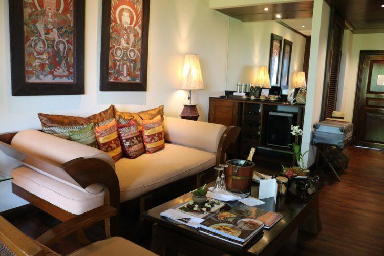 HOTEL INSIDER: Anantara Golden Triangle Review