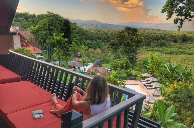 HOTEL INSIDER: Anantara Golden Triangle