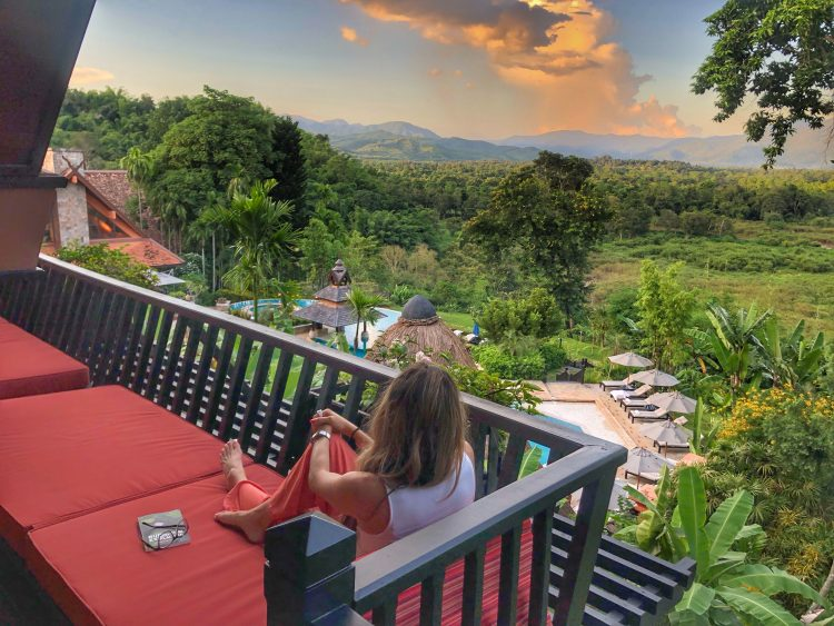 HOTEL INSIDER: Anantara Golden Triangle