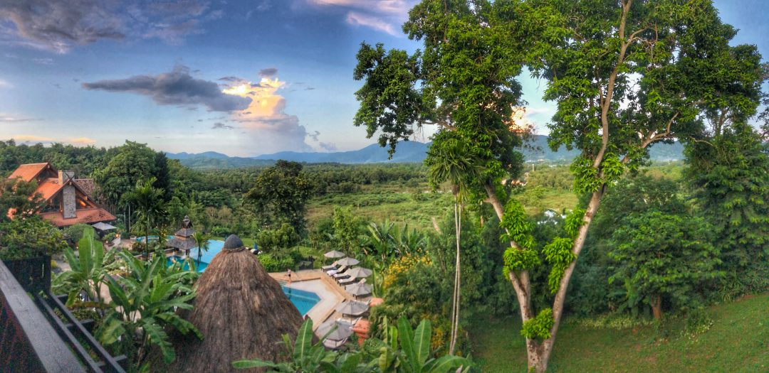 Three Country Tour with Anantara Golden Triangle