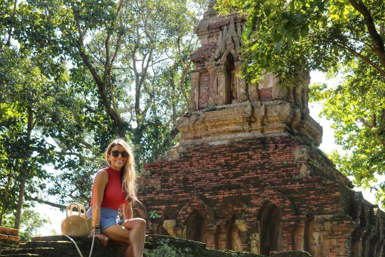 Chiang Saen, Anantara Golden Triangle