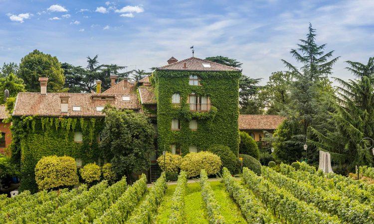 L'Albereta Resort, Top 10 Hotels from the Past Decade