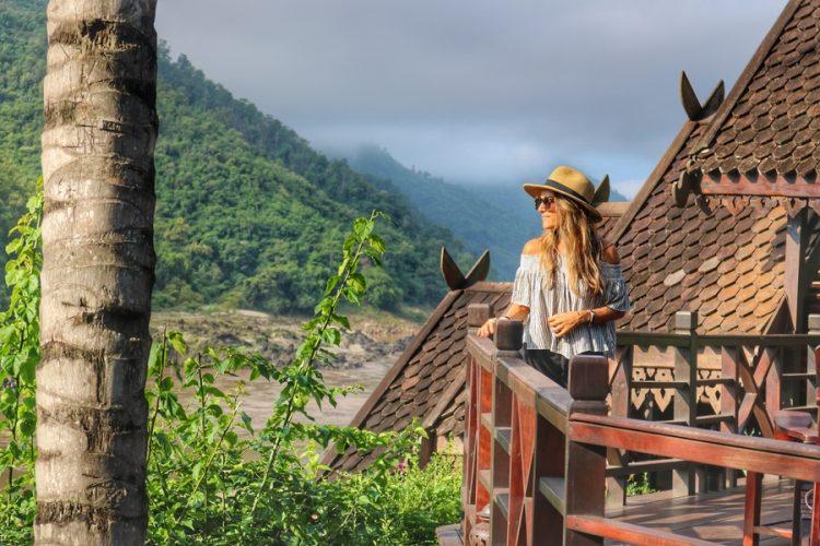 Pakbeng Laos, Luang Say