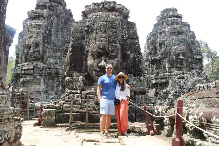 Bayon Temple, Temples in Siem Reap