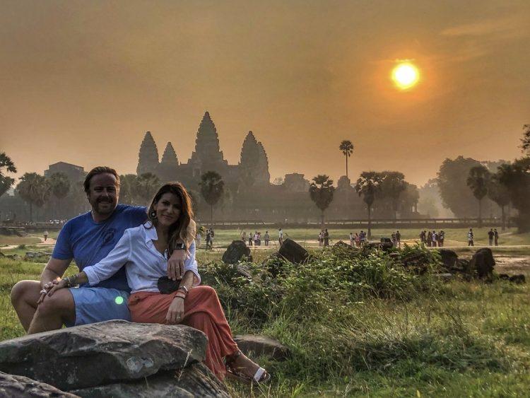 4 Days in Siem Reap; Temples in Siem Reap