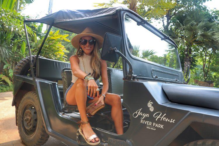 Jaya House Tour, Jaya House Siem Reap