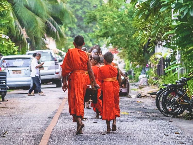 3 Days in Luang Prabang