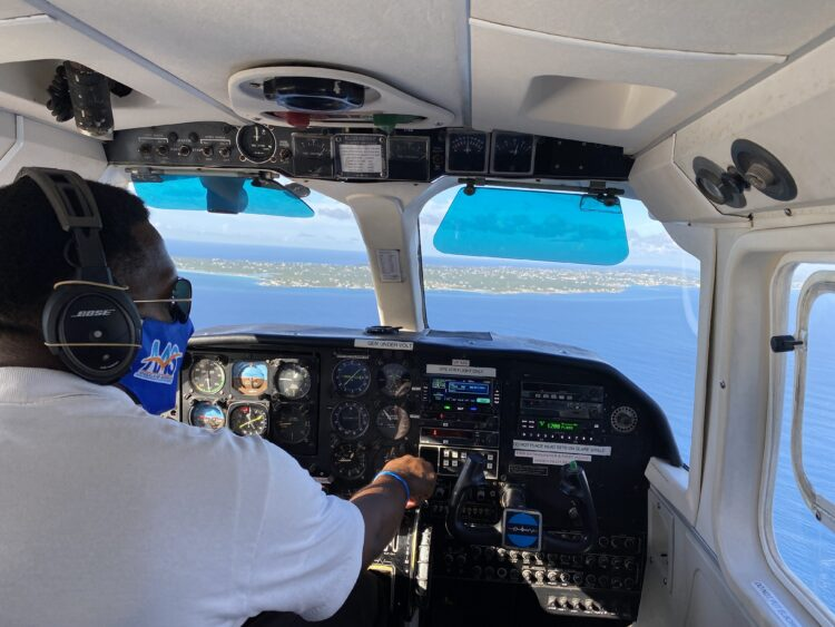 What It's Like to Travel to Anguilla