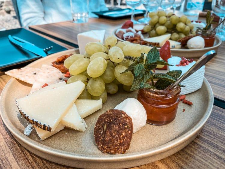 Self-Guided Wine Tasting Tour in Santorini, Venetsanos