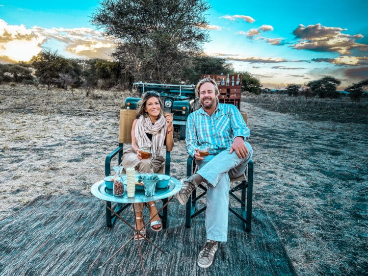 Tips for Planning an African Safari