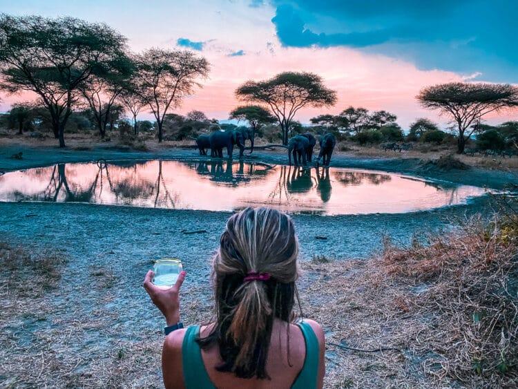 HOTEL INSIDER: A Stay at Little Chem Chem, Tanzania