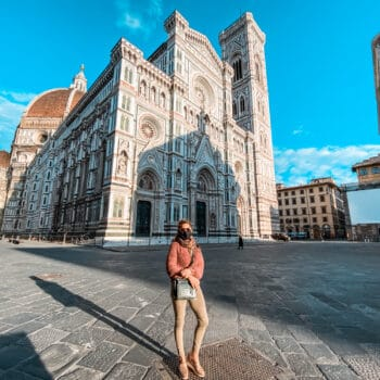 What It's Like to Travel to Italy