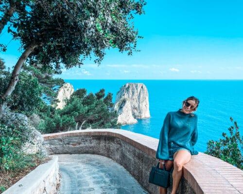 3 Days in Capri